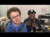 Down On Me (Keenan Cahill and 50 Cent)