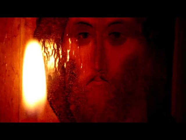 ПОЧАЕВСКАЯ ЛАВРА-ХОР МОНАХОВ-Воскресение Христово видевше