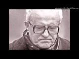 Георгий Свиридов - Душа грустит о небесах