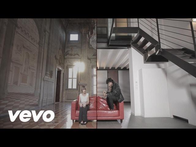 Francesco Renga - L'amore altrove (Videoclip) ft. Alessandra Amoroso