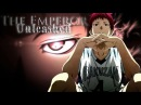 Akashi Seijūrō Tribute 〖ASMV〗 The Emperor Unleashed