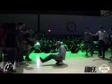 Rockforce vs The Wolfpack Breaking Finals Sactown Underground 4 #SXSTV