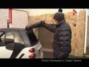 Полина «Втиснулась» В Smart Кузьмы - ПОПконвеєр - 05.12.2013