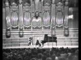 Артур Рубинштейн в Москве в 1964 г. Artur Rubinstein in Moscow FULL