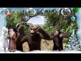 2016 год обезьяны прикольное поздравление