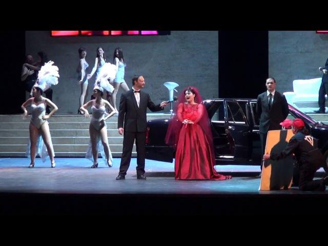 Lianna Haroutounian sings Boléro : Les Vêpres Siciliennes 2013