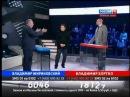 Жириновский о государственном перевороте 1917 года. Красный террор.