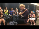 Ed Sheeran - Tenerife Sea Acoustic - Glendale, Arizona 8/31/14