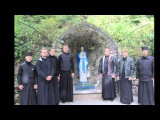 Курсова поїздка IV курсу (Зарваниця-Заздрість-Тернопіль-Підкамінь-Почаїв) 2013 рік