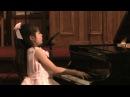 Umi Garrett (age 9) -- Chopin Fantasy-Impromptu