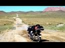 Фильм о мотопутешествии в Монголию Состояние ШШШ