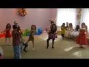 """Праздник 8 марта 2015 в детском саду """"Спиваночка"""", танец """"Хип-хоп"""""""