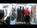 Самые крутые уличные драки - ПОДБОРКА ТОЛЬКО НОКАУТЫ!! №7