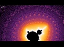 Mandelbrot Zoom 10^227 [1080x1920]