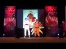 Fenix 2015 Групповое дефиле по Наруто Внеконкурс