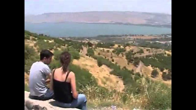 Фильм об Израиле Говорят есть страна .... אומרים ישנה ארץ