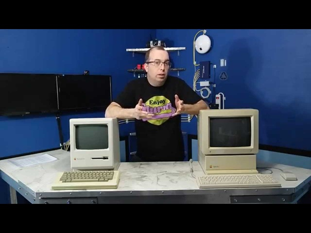 Apple and Steve Jobs' Biggest Mistakes Ep 1 - The Macintosh