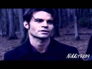 Buffy x Elijah ~ Over & Over ~