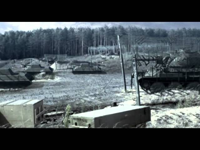 Освободители. Фильм 2 - Кавалеристы (ВГТРК, 2010)