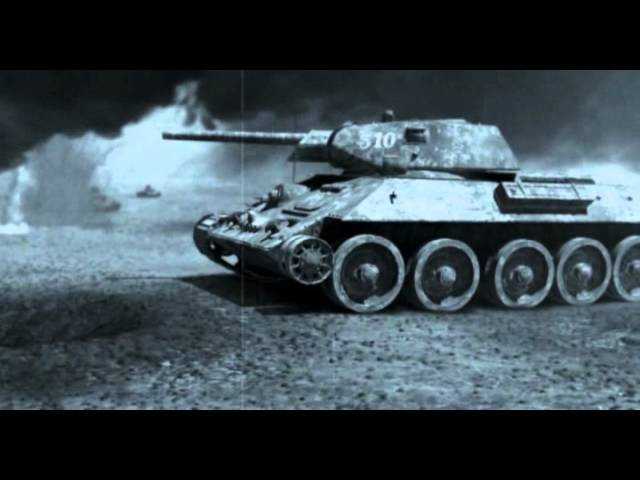 Освободители. Фильм 1 - Танкисты (ВГТРК, 2010)