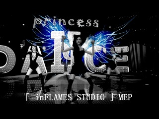「 inFLAMES STUDIO 」MEP