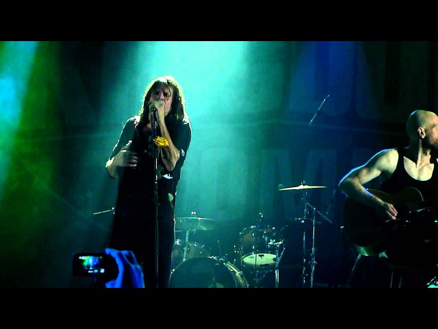 Kingdom Come - What Love Can Be (Live in Moscow, 22.10.2011, Arena Moscow)
