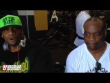 The Real Deal Cormier trains Jimmy Madsen Jr Natalie Bush and IFBB Pro Lionel Brown on Delts