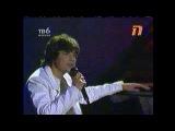 Владимир Асимов сольный концерт, бывший солист группы На-на.