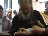 Старец Иона Одесский. Наставления с Афона и отзывы духовных чад