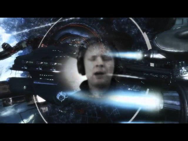 EVE Online - Its A Bad World (Gary Jules - Mad World) RIP Sean Vile Rat