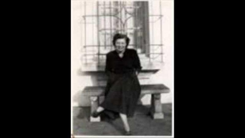 Rosa Ponselle - O nume tutelar - La Vestale - Spontini
