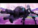 Стрелок с Черной скалы / Black Rock Shooter - AMV