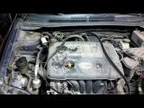 Замена помпы (насоса системы охлаждения) Киа Церато(KIA Cerato 2007)