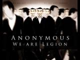Хакеры (Анонимус) секретный документальный фильм для -Реально Канал!