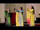2013 Koorbiënnale optreden Trio Ayarkhaan