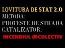 COLECTIV programat catalizatorul loviturii de stat