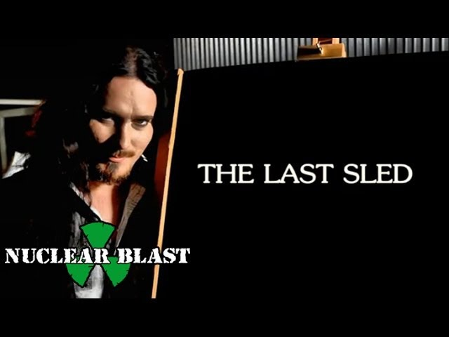 Tuomas Holopainen - The Last Sled