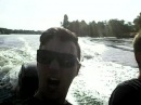 sysadmin boat trip