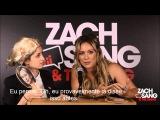 Hilary ou Hillary com Hilary Duff - Zach Sang (legendado)