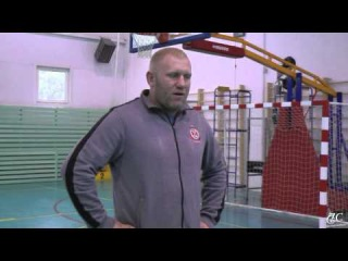 Встреча с чемпионом мира по боям без правил Сергеем Харитоновым