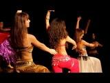 BellyDance Company - Pharaonic Odissey ' Paul Dinletir