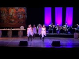 Irish Celtic Spirit of Ireland - women's part (в Москве live in Moscow Crocus City Hall 2014)
