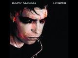 Gary Numan - Hybrid Full Album