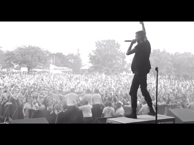 Of Mice Men - Never Giving Up (Official Music Video)