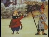 azeri cizgi filmi. Bahar eylenceleri. (1989)