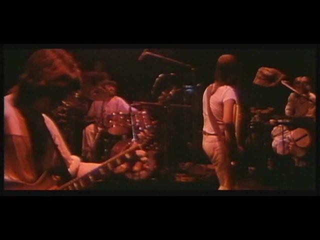 Genesis In Concert 1976