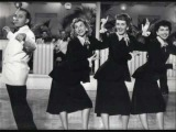 Is You Is Or Is You Ain't My Baby by The Andrews Sisters with Bing Crosby W Lyrics