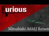 World of Warplanes: A6M2 Zero. Найди одно отличие.