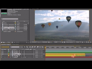 Практика After Effects® CS5 - Видео превью в After Effects