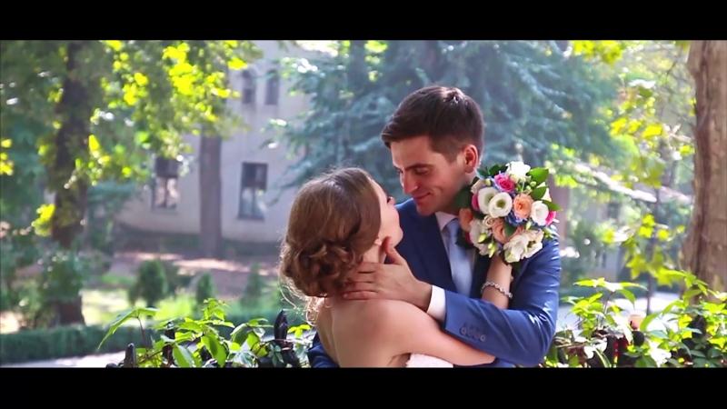 Любовь и Сергей У самого синего моря ВК